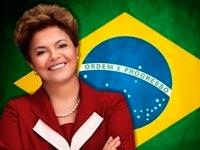 Presidenta Dilma Russef