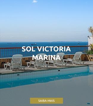 Sol Victoria Marina