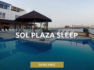 Sol Plaza Sleep