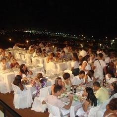 Réveillon - Hotel Sol Bahia
