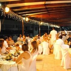 Réveillon - Hotel Sol Barra