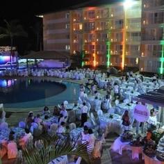 Réveillon - Gran Hotel Stella Maris