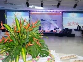 Gran Hotel Stella Maris recebe Road Show da Iberoservice