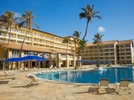 Gran Hotel Stella Maris é destaque no Zarpo!