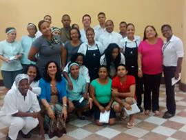 Treinamento Excelência em Bem Servir no Sol Bahia