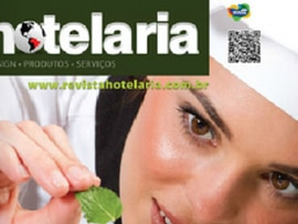 Gran Hotel Stella Maris na Revista Hotelaria