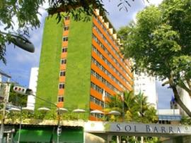 Nota de Esclarecimento - Hotel Sol Barra