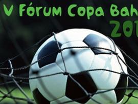 V Fórum Copa Bahia 2014 no Gran Hotel Stella Maris
