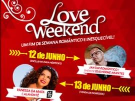 Love Weekend