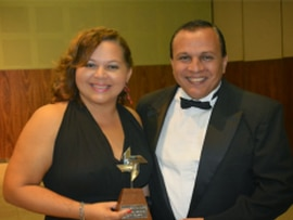 35º Troféu Catavento de Prata acontece no Gran Hotel Stella Maris