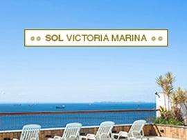 Funcionamento Sol Victoria Marina