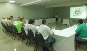 Rede Sol Express promove treinamento sobre o TripAdvisor para os funcionários