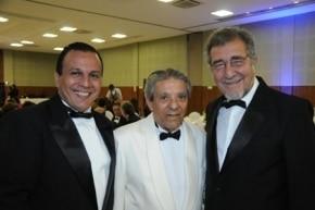Noite de Gala Para o Turismo Brasileiro